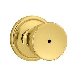 KWIKSET 730A-326 SIGNATURE SERIES ABBEY PRIVACY DOOR LOCK