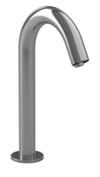TOTO TEL125#CP HELIX M ECOPOWER FAUCET - 0.5 GPM IN CHROME