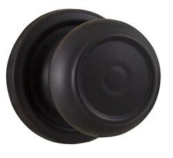 WESLOCK 00605Z1--0020 SAVANNAH KNOB OIL-RUBBED BRONZE