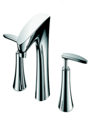 EVIVA EVFT216 WATERLOO WIDESPREAD (2 HANDLES) BATHROOM FAUCET