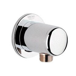 GROHE 28672000 RELEXA SHOWER OUTLET ELBOW 1/2 INCH