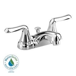 AMERICAN STANDARD 2275.509 COLONY CENTERSET BATHROOM FAUCET