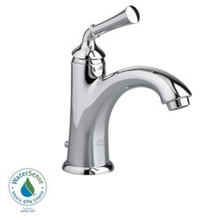 AMERICAN STANDARD 7415.101 PORTSMOUTH SINGLE HOLE BATHROOM FAUCET