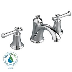 AMERICAN STANDARD 7415.801 PORTSMOUTH WIDESPREAD BATHROOM FAUCET