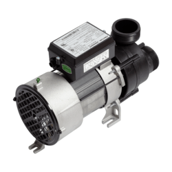 AMERICAN STANDARD 753922-0070A ULTIMA III 2.1 PUMP WITH AIR SWITCH 120 VOLT FOR WHIRLPOOL