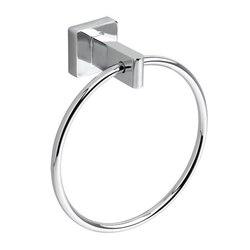 AMERICAN STANDARD 8335.190 CS SERIES 7-1/8 INCH DIAMETER TOWEL RING