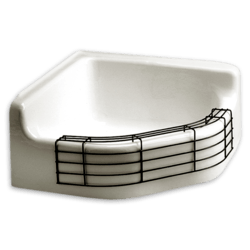 AMERICAN STANDARD 7745811 FLORWELL REMOVABLE VINYL RIM GUARD