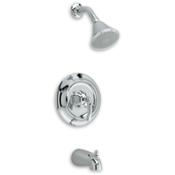 AMERICAN STANDARD T038.501 TROPIC SHOWER PRESSURE BALANCE SHOWER ONLY TRIM KIT