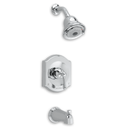 AMERICAN STANDARD T415.501 PORTSMOUTH FLOWISE 2.0 GPM PRESSURE BALANCE SHOWER ONLY TRIM KIT