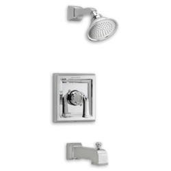 AMERICAN STANDARD T555.521 TOWN SQUARE 2.5 GPM PRESSURE BALANCE SHOWER ONLY TRIM KIT