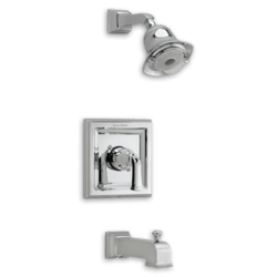 AMERICAN STANDARD T555.527 TOWN SQUARE FLOWISE 2.0 GPM PRESSURE BALANCE SHOWER ONLY TRIM KIT