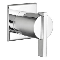 AMERICAN STANDARD T184.430 TIMES SQUARE THREE WAY IN-WALL DIVERTER VALVE BODY