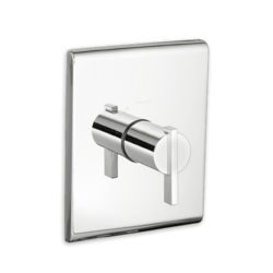 AMERICAN STANDARD T184.730 TIMES SQUARE CENTRAL THERMOSTATIC MIXING VALVE TRIM