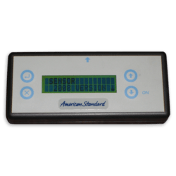 AMERICAN STANDARD 605XRCT.007 SELECTRONIC REMOTE CONTROL FOR USE WITH ELECTRONIC FAUCETS AND FLUSH VALVES