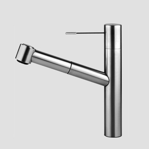 KWC 10.151.033 Ono Pull Out Kitchen Single-Lever Mixer