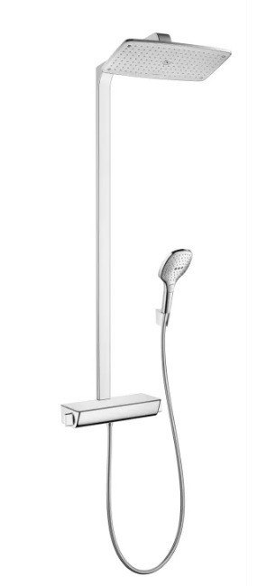 Hansgrohe 27112 Raindance Select Showerpipe