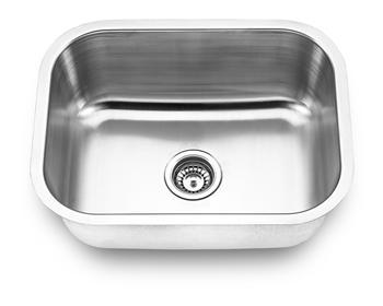 Yosemite Home Décor MAG2318 23 Inch Undermount Kitchen Sink