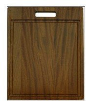 Ukinox CB390HW Hardwood Wood Cutting Board