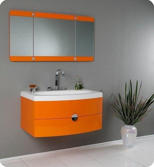 Fvn5024wh Quadro 22 5 Inch White Pedestal Sink W Medicine