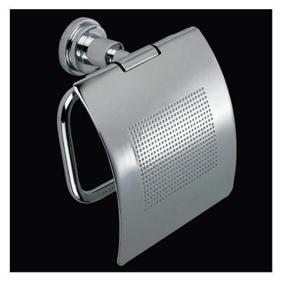 Sonia SA097968 Dynamic Toilet Tissue Holder - Chrome