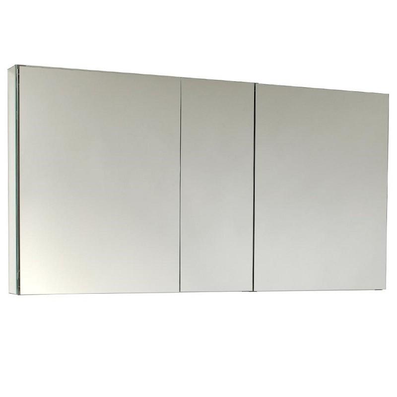 26++ Fresca 49 x 26 x 5 inch wide bathroom medicine cabinet with mirrors best