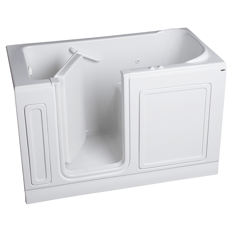 American Standard 3260.210.W Acrylic 32 x 60 Inch Walk-In Bath with ...