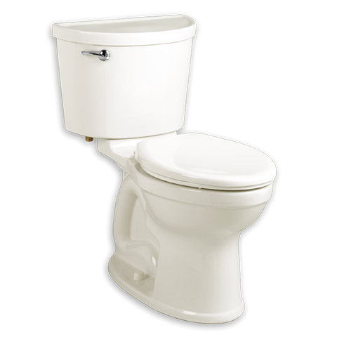 American Standard 211AA.004 Champion PRO Right Height Elongated 1.6 GPF Toilet