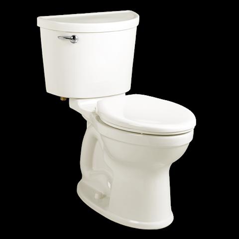 American Standard 211AA.005.020 Champion PRO Right Height Elongated 1.6 GPF Toilet