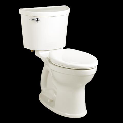 American Standard 211CA.004 Champion PRO Elongated 1.6 GPF Toilet