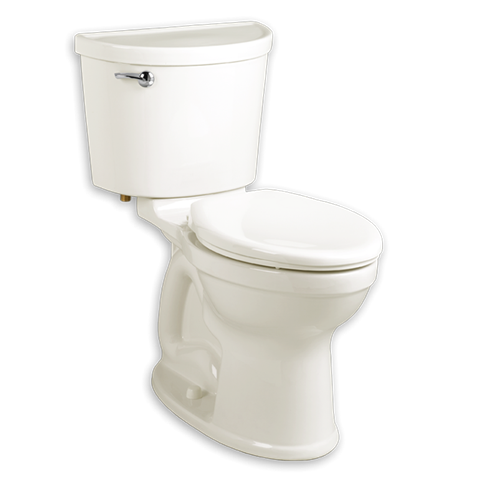 American Standard 211CA.005.020 Champion PRO Elongated 1.6 GPF Toilet