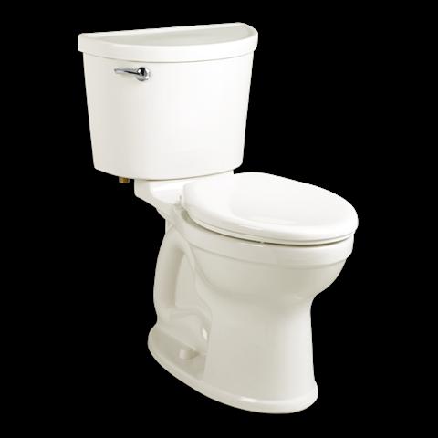 American Standard 211CA.104 Champion PRO Elongated 1.28 GPF Toilet