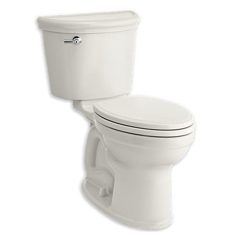 American Standard 212AA.104 Retrospect Champion PRO Right Height Elongated 1.28 GPF Toilet
