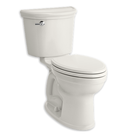 American Standard 212CA.104 Retrospect Champion PRO Elongated 1.28 GPF Toilet