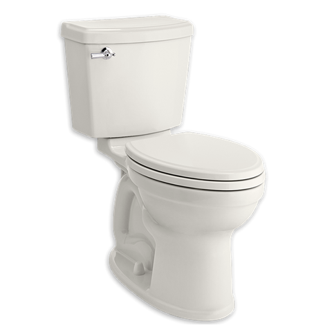American Standard 213AA.104 Portsmouth Champion PRO Right Height Elongated 1.28 GPF Toilet