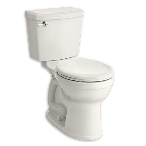 American Standard 213BA.104 Portsmouth Champion PRO Right Height Round Front 1.28 GPF Toilet