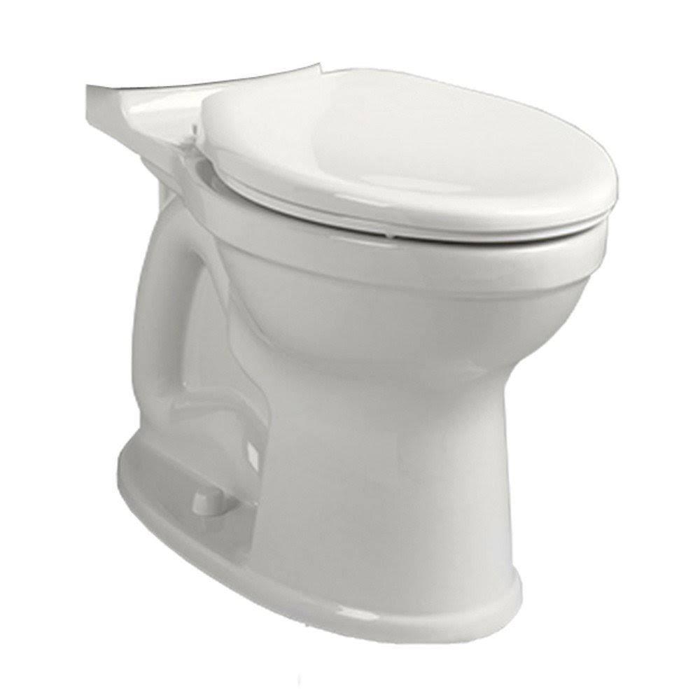 211AA.104.020 Champion Pro Right Height Elongated 1.28 GPF Toilet ...