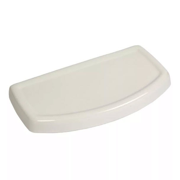 American Standard 735154 400 020 White Toilet Tank Lid For