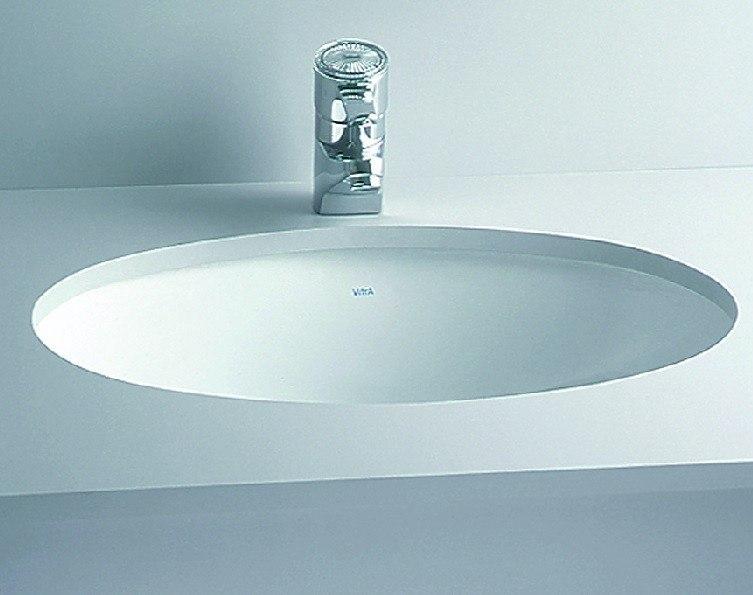 Cheviot 1138 16 3/4 Inch Undermount Basin, No Faucet Holes