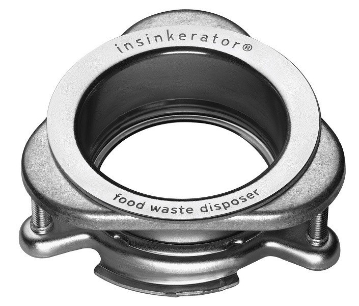 InSinkErator QLM-00 Replacement Quick Lock Sink Mount