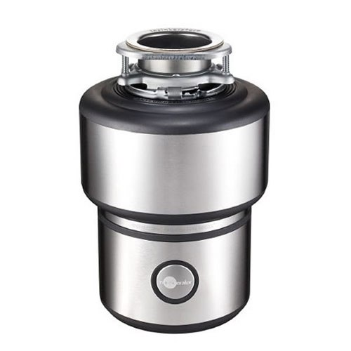 InSinkErator PRO1100XL Evolution Food Waste Disposer With Auto-Reverse Grind System