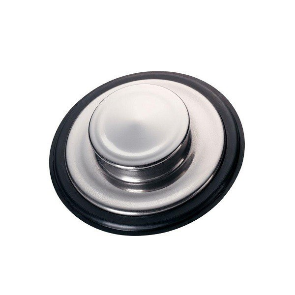 Insinkerator STP Universal Sink Stopper for Garbage Disposal Disposer Flange