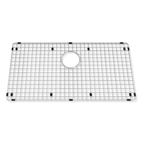 American Standard 791565-210070A Prevoir Stainless Steel 29 x 15 Inch Bottom Grid Sink Rack