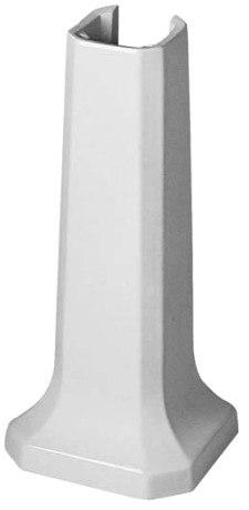Duravit 0857910000 1930 Pedestal for Washbasin 043860