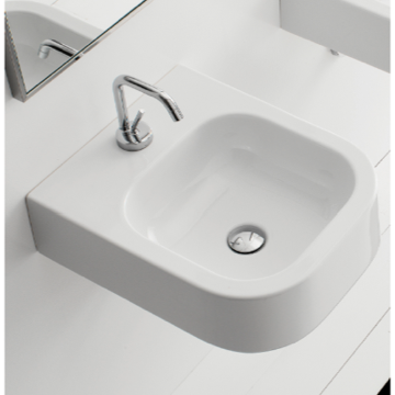 Wh Next 15 8 Inches Bathroom Sink