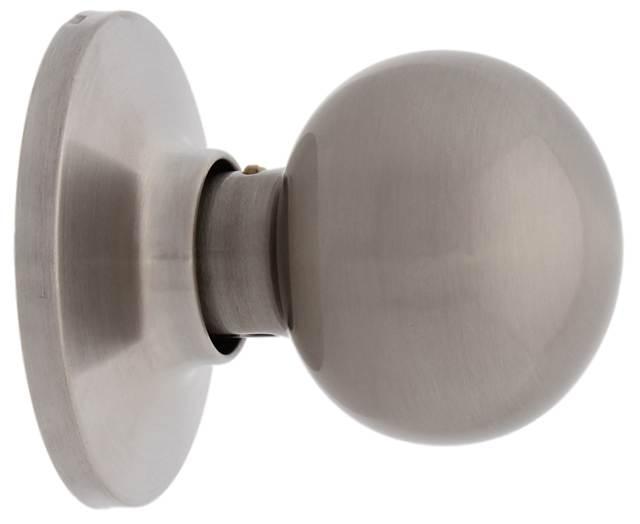 MaxGrade 400OXF Oxford Ball Style Dummy Door Knob