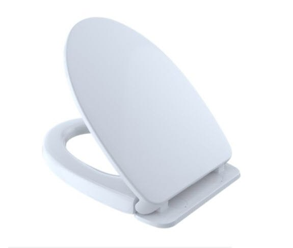 Groovy Toto Ss124 Softclose Elongated Toilet Seat And Cover For Use With Washlet Toilets Alphanode Cool Chair Designs And Ideas Alphanodeonline