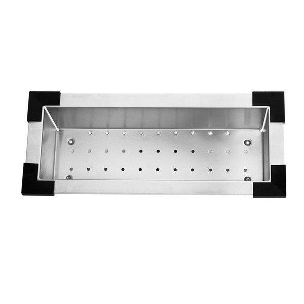 Vigo VGA0819 Kitchen Sink 19 Inch Long Colander