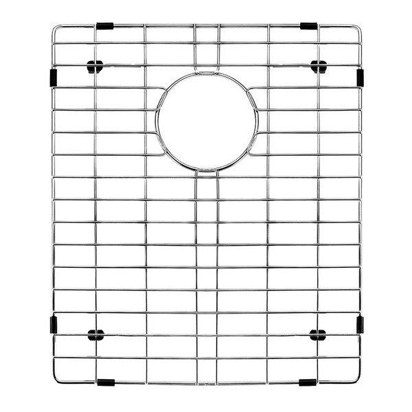 Vigo VGG1417 Kitchen Sink bottom Grid 14 x 16 Inch