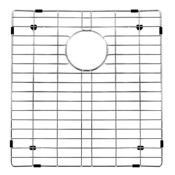 Vigo VGG1618 Kitchen Sink bottom Grid 16 x 17 Inch