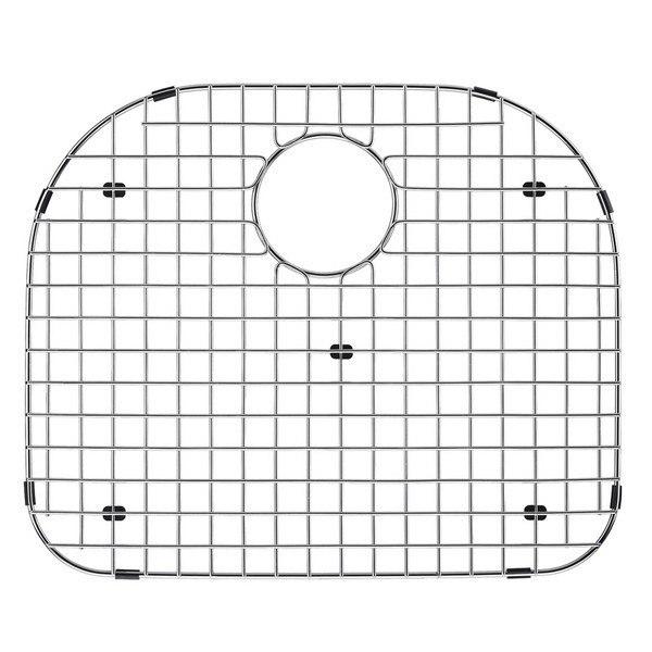 Vigo VGG1915 Kitchen Sink Bottom Grid 19 1/4 x 16 7/8 Inch